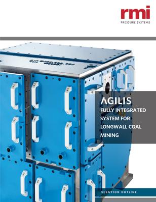 Agilis系统产品宣传册