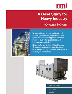 Howden Case Study