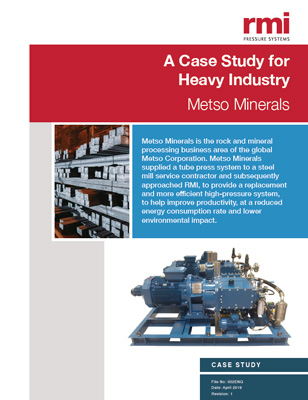 Metso Case Study