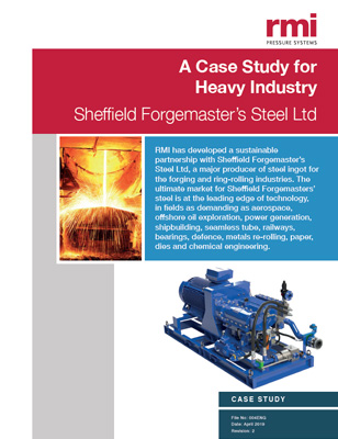 Sheffield Case Study