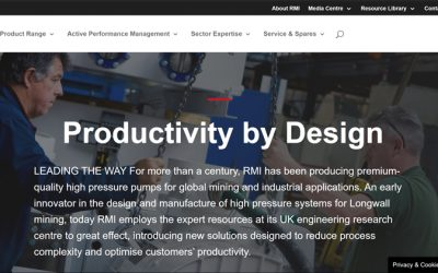 RMI announces new website and social media channels