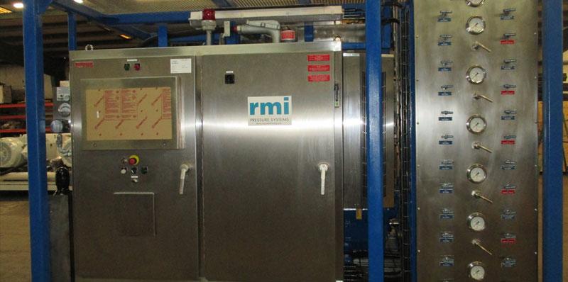 RMI Controls
